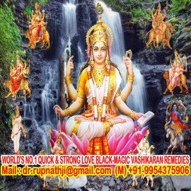 vashikaran tantra black magic specialist tantrik astrologer dr rupnath ji